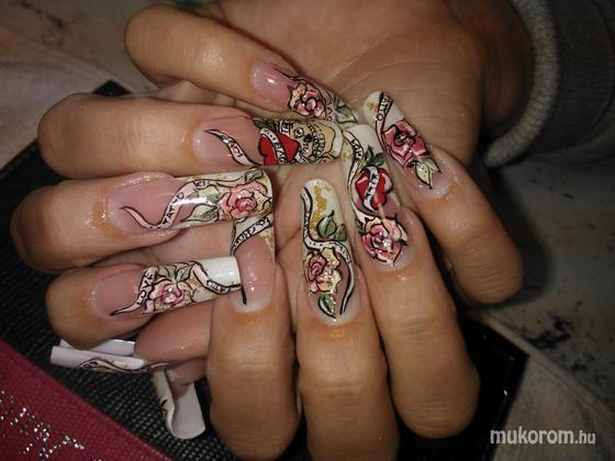 Kiss Melinda S Nail Artist Pictures Budapest 9 Ker 8 Page
