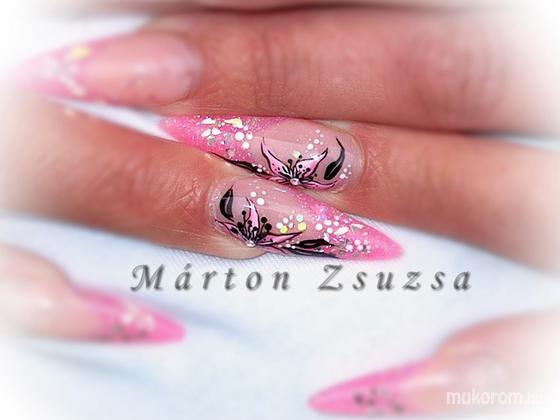 Márton Zsuzsa - Orchideák - 2011-02-17 00:10