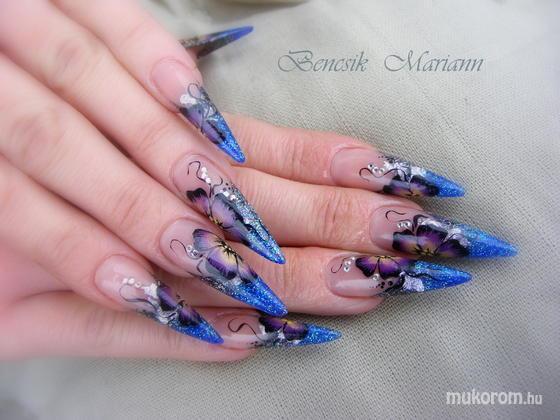 Bencsik Mariann - Király kék - 2011-03-03 16:41
