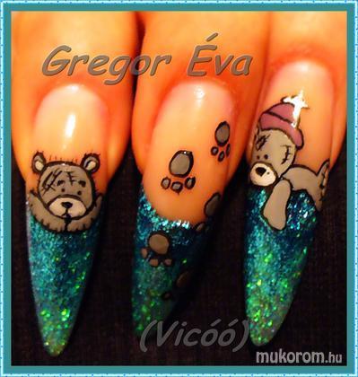 Gregor Éva - mackóim  - 2011-03-04 00:34