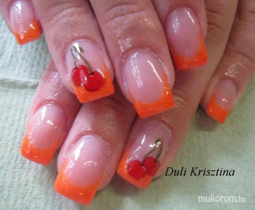 Duli Krisztina - Zita cseresznyés - 2011-07-04 20:39