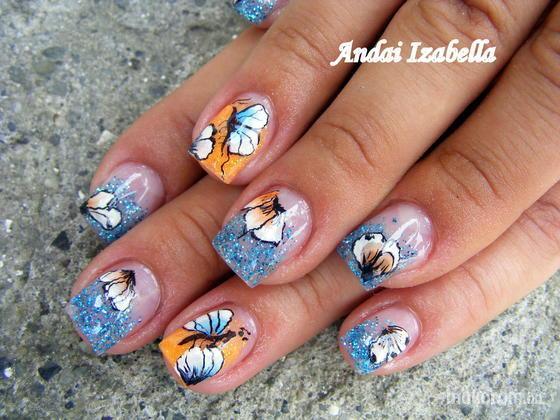 Andai Izabella - Nikinek   Kék és narancssárga - 2011-07-20 23:56