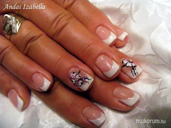 Andai Izabella - Uj vendég  - 2011-08-19 07:35