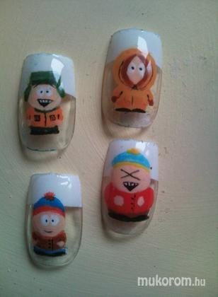Ragány Adrienn - South Park - 2011-10-23 20:06