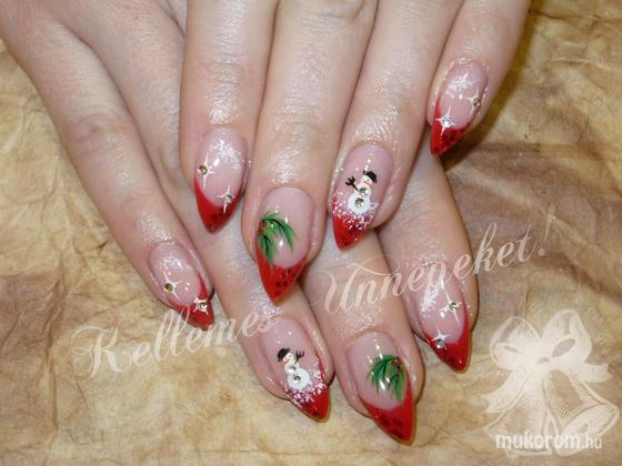 Fogarasi Viktória - Ez már Karácsonyi  - 2011-12-07 18:43