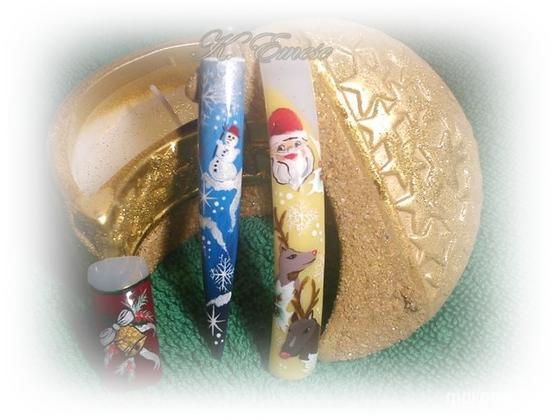 Kalmár Emese - jön a karácsony - 2011-12-11 10:54