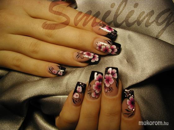 Teberi Szilvia (smiling) - szalon45 - 2012-01-04 20:42