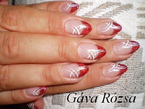Gáva Rózsa - .... - 2010-03-17 09:14