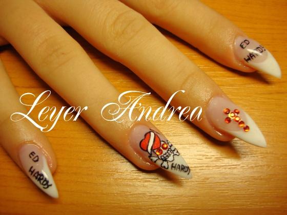 Nail Art Full Top20 411 Page