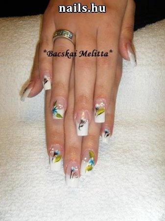 Bacskai Melitta - ... - 2010-03-19 22:05
