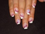Best Nails - Danci