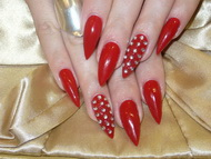 Best Nails - Built-in nail pictures