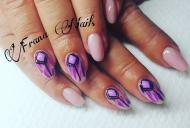 Best Nails - Absztrakt