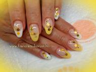 Best Nails - konfetti