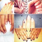 Best Nails - Régi munkák