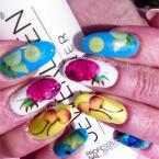 Best Nails - Gyümölcsös