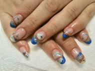 Best Nails - Tengerpart