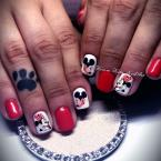 Best Nails - Mickie