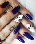 Best Nails - panda imádónak