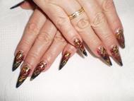 Best Nails - boszis