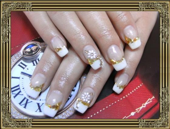 Györené Csertán Gyöngyi - Pink Cadillac Professional Nails Körömszalon - Györené Csertán Gyönygi - 2009-07-20 12:26