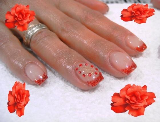 Györené Csertán Gyöngyi - Pink Cadillac Professional Nails Körömszalon - Györené Csertán Gyönygi - 2009-07-20 12:37
