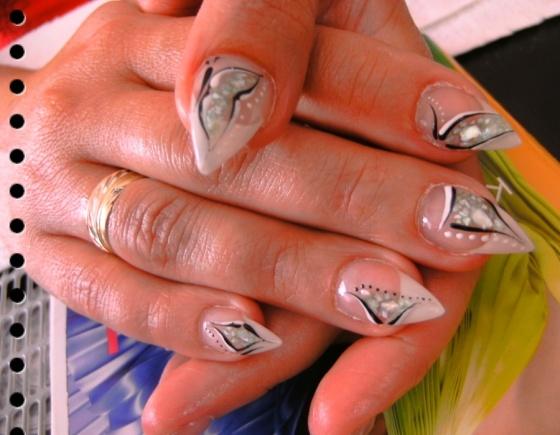 Györené Csertán Gyöngyi - Pink Cadillac Professional Nails Körömszalon - Györené Csertán Gyönygi - 2009-07-20 14:39