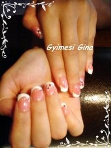 Gyimesi Gina - Nyári körmök - 2010-08-17 14:35