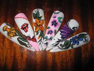 Best Nails - Akril