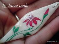 Best Nails - medál2