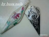 Best Nails - medálok