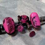 Best Nails - porcelán ékszer köröm mintákkal
