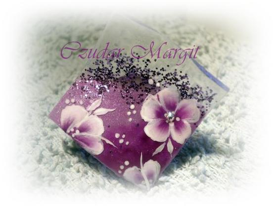 Czudar Margit - és a hozzá illő gyűrű - 2011-03-26 16:57