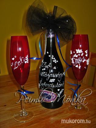 Erősné Peimli Mónika - egyedi ajándék dekoráció - 2011-07-25 19:15