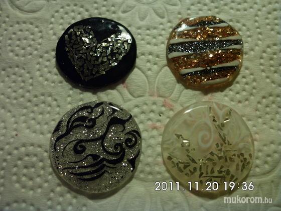 Anda Andrea - Gyűrű lesz belőle - 2011-11-22 19:27