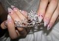 mukorom.hu - Esküvői műköröm minták