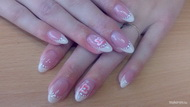 Best Nails - Wedding nail designs