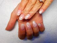 Best Nails - babyboomer