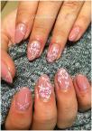 Best Nails - Szolíd menyasszonynak