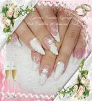 Best Nails - Wedding nails