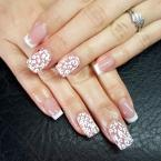 Best Nails - Francia zsele