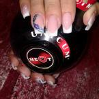 Best Nails - sikk