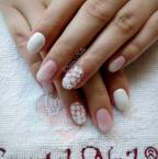 Best Nails - Wedding style