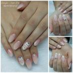 Best Nails - BabyBoomer zselé