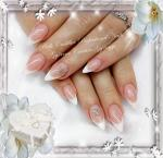 Best Nails - Wedding nail