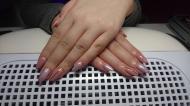 Best Nails - csík