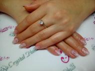 Best Nails - Menyasszonyi körmök