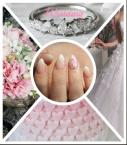 Best Nails - wedding