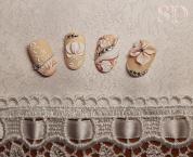Best Nails - Esküvői díszítések