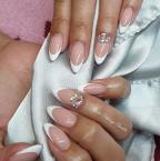 Best Nails - MárkiFöldényi Claudia